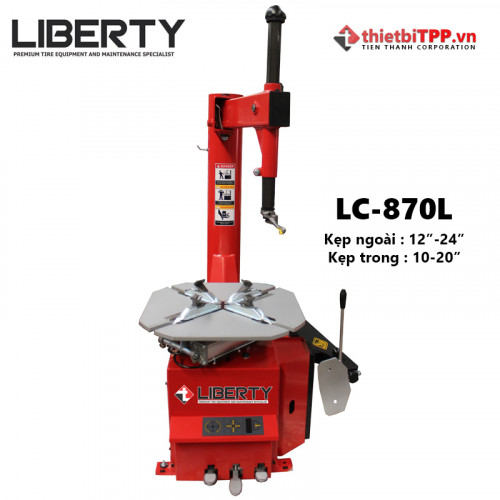 May-ra-vo-xe-o-to-liberty-lc-870l