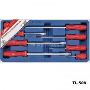 Bộ Tuốc Nơ Vít - Screwdriver Set - TL-508
