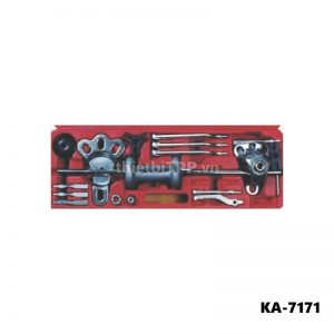 Bộ vam giật KA - 7171