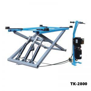Cau Nang Cat Keo Di Dong Liberty Tk 2800, Cầu nâng cắt kéo di động TK-2800, cầu nâng cắt kéo TK-2800, Cầu nâng cắt kéo ô tô, cầu nâng cắt kéo nâng gầm TK-2800
