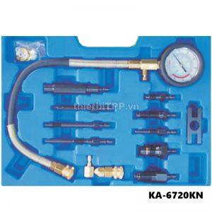 Dụng cụ kiểm tra áp suất ĐC Diesel 1000 PSI KA-6720KN