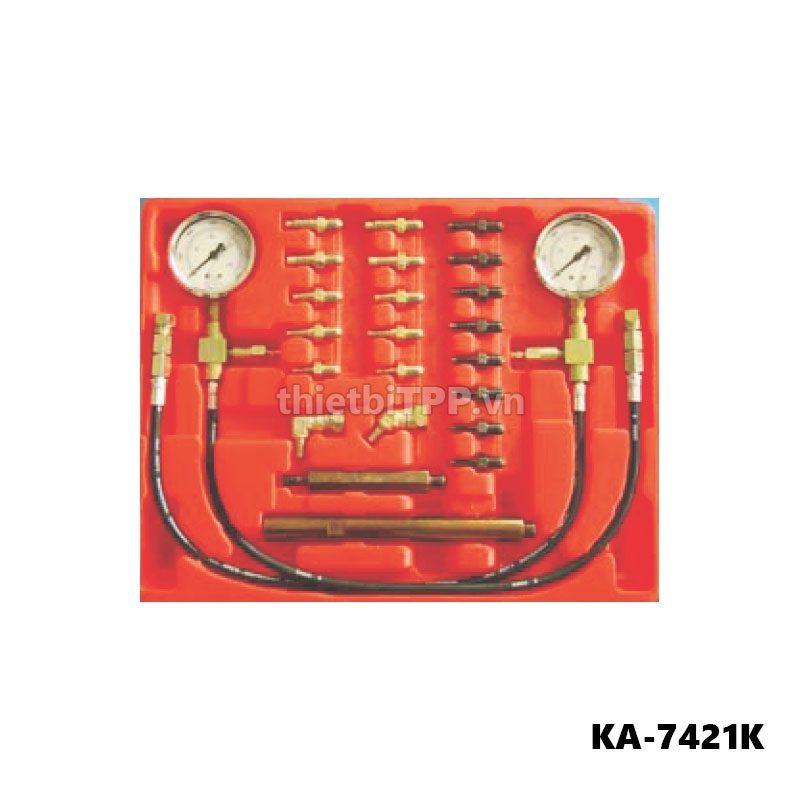 Dụng cụ kiểm tra Áp suất phanh KA-7421K
