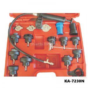 Dụng cụ kiểm tra két mát KA-7230N