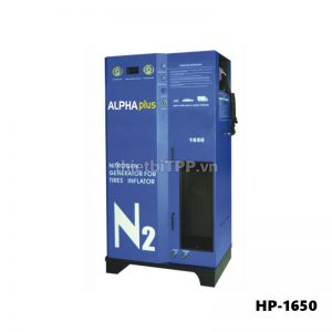 Máy bơm nạp khí nitơ, máy bơm khí nitơ xe con, máy bơm khí nitơ xe du lịch, máy nap khi nito lop xe