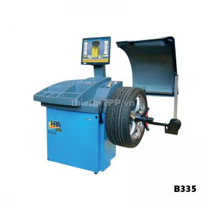 Máy cân bằng lốp HPA faip B335