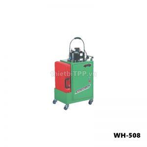 Máy nạp dầu phanh kiểu hút chân không WH 508