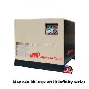 máy nén khí trục vít IR Infinity Series USA, máy nén khí IR infinity series, máy nén khí trục vít, máy nén khí, máy nén khí công nghiệp, Máy nén khí IR infinity series Ingersoll Rand, máy nén khí trục vít IR