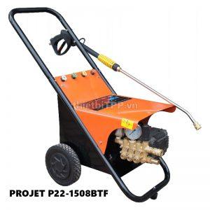 Máy rửa xe cao áp 2.2kw PROJET P22-1508BTF