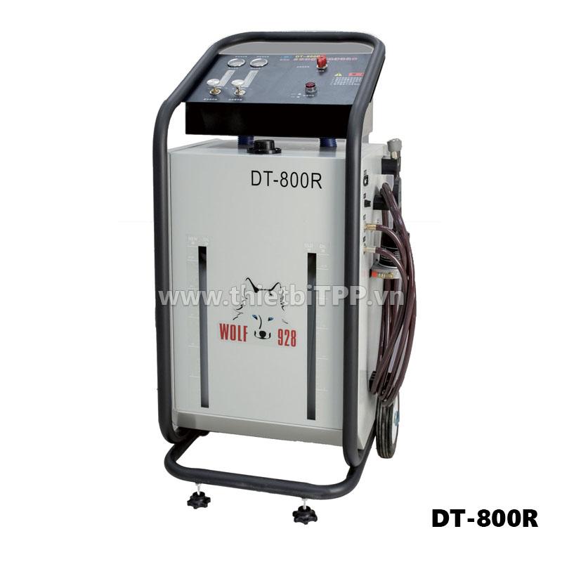 Máy thay dầu hộp số tự động DT-800R