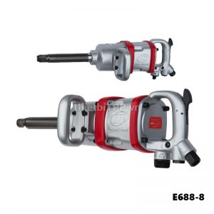 Súng xiết bu lông IR 1 inch - E668-8. súng xiết bu lông 1 inch