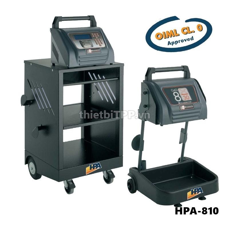 Thiết bị kiểm tra khí xả động cơ xăng HPA-810 830