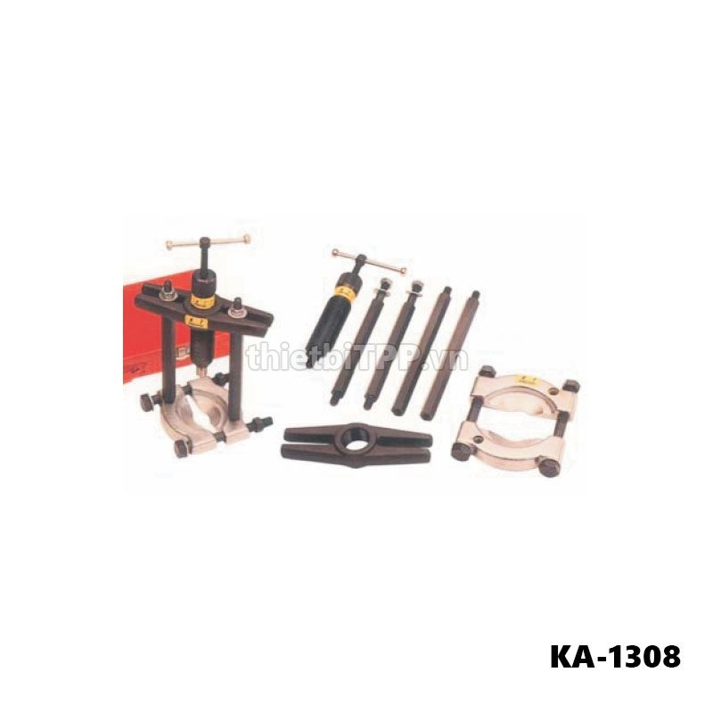 Bộ vam chặn bi thuỷ lực KA-1308 ( 30-50mm & 50-75mm)