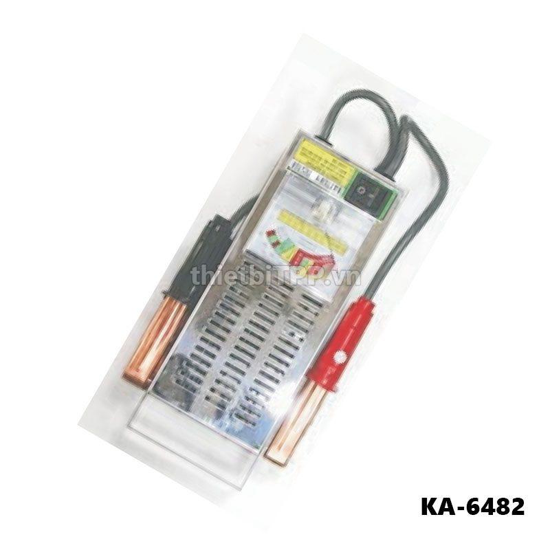 Dụng cụ kiểm tra ắc qui KA-6482