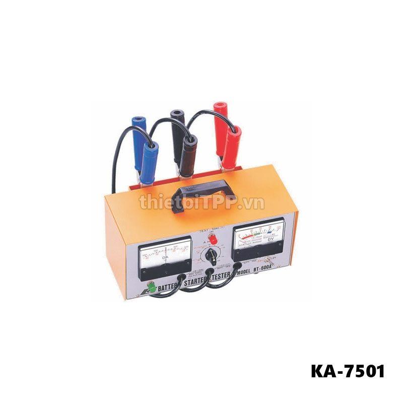 Dụng cụ kiểm tra ắc qui KA-7501