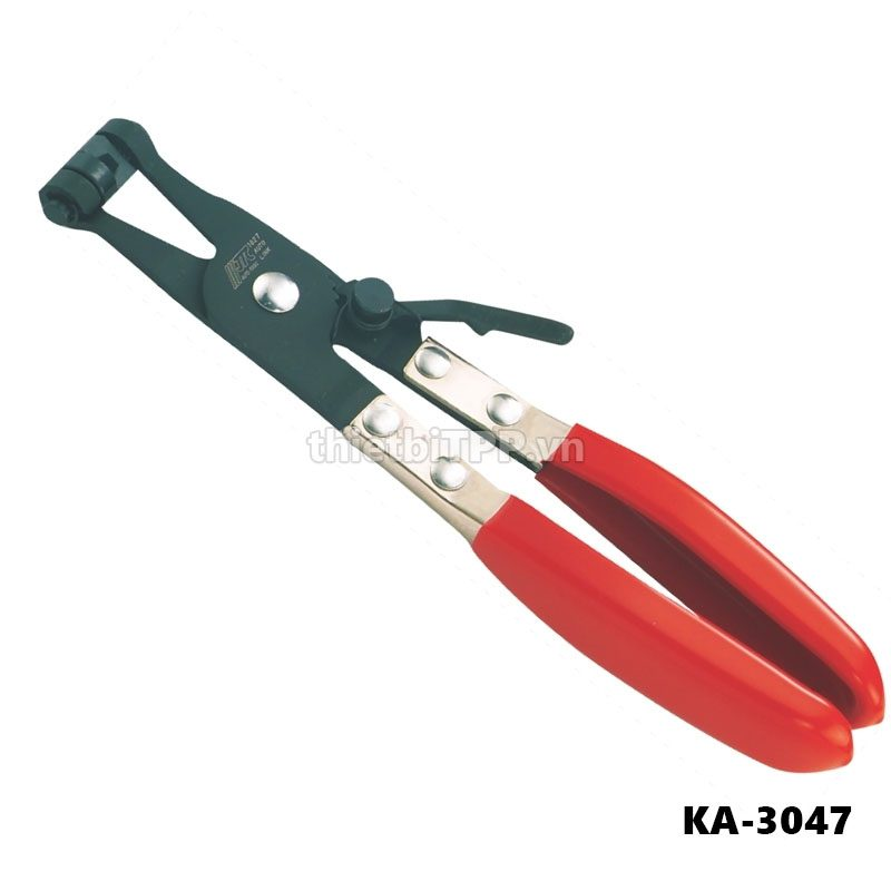 Kìm tháo kẹp ống KA-3047
