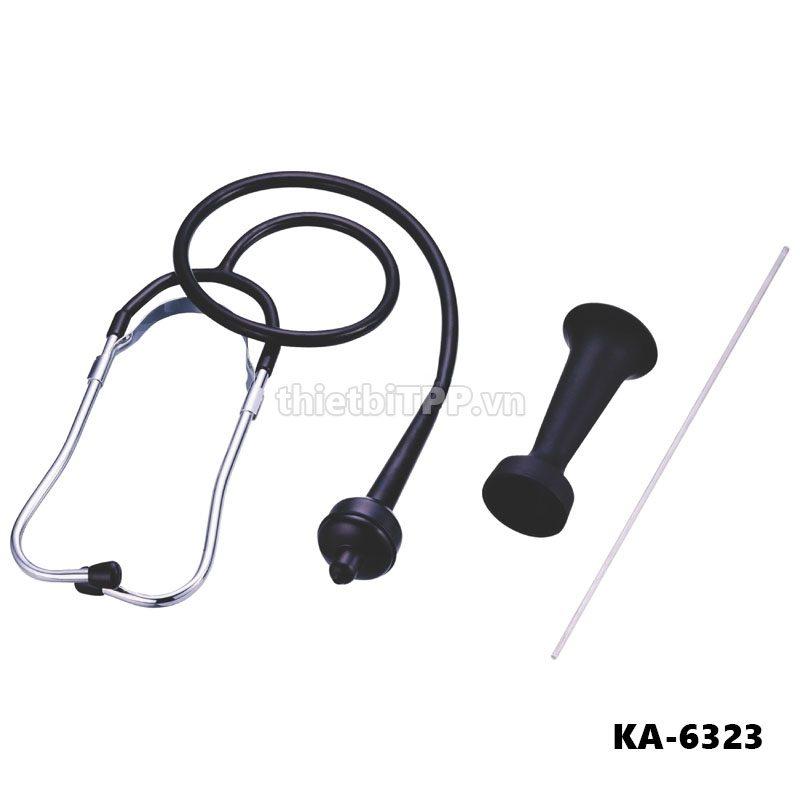 Tai nghe tiếng gõ máy KA-6323