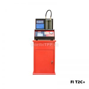 thiết bị kiểm tra phun xăng điện tử T2C, thiết bị kiểm tra béc phun xăng điện tử, máy kiểm tra phun xăng điện tử, Thiết bị kiểm tra kim phun xăng điện tử