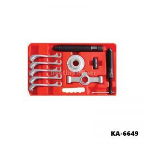 Vam moay-ơ bánh xe KA-6649