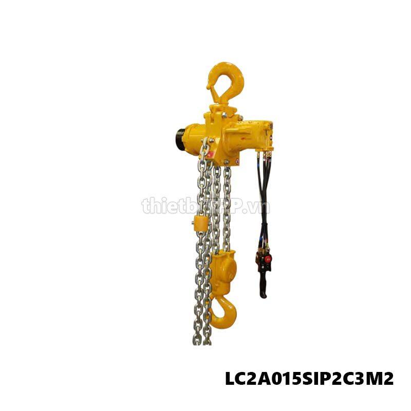 Pa Lang Dung Hoi Khi Nen Ingersoll Rand Ir Lc2a015sip2c3m2