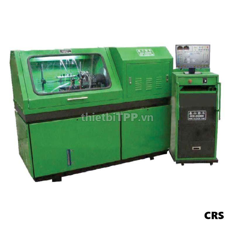 thiết bị kiểm tra hệ thống phun dầu