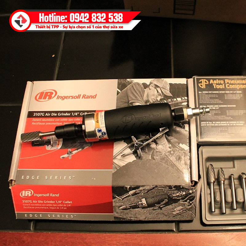 Chi Tiet May Moi Hoi Dau Tron Dung Hoi 3107g Ingersollrand