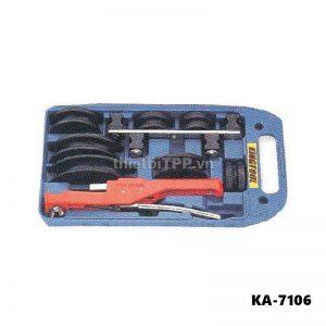 Bộ dụng cụ cắt ống loe ống KA 7106K