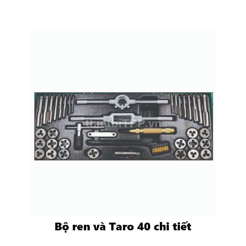 Bộ ren và Taro