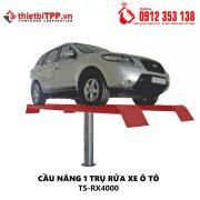 Cầu nâng 1 trụ rửa xe ô tô TS-RX4000