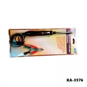 Dụng cụ kiểm tra điện