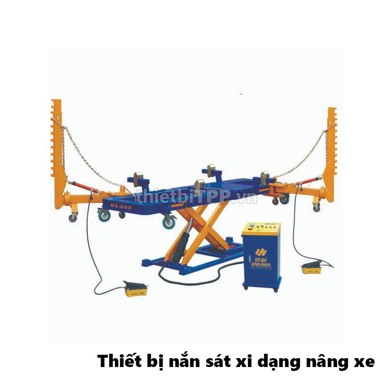 Thiet Bi Nan Sat Xi Dang Nang Xe