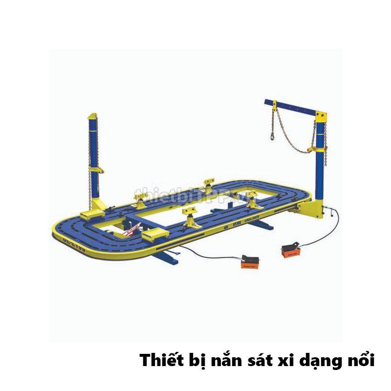 Thiet Bi Nan Sat Xi Dang Noi