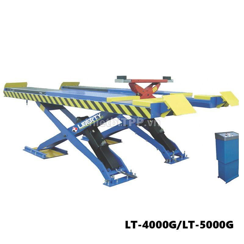 cầu nâng cắt kéoLT-4000G/LT-5000G, cầu nâng cắt kéo ô tôLT-4000G/LT-5000G, cầu nâng cắt kéo Liberty, cầu nâng cắt kéo