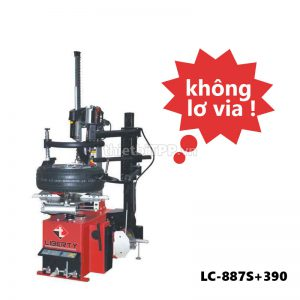 May Ra Vo Xe May Thao Vo Xe Tai Liberty Lc 887s 390