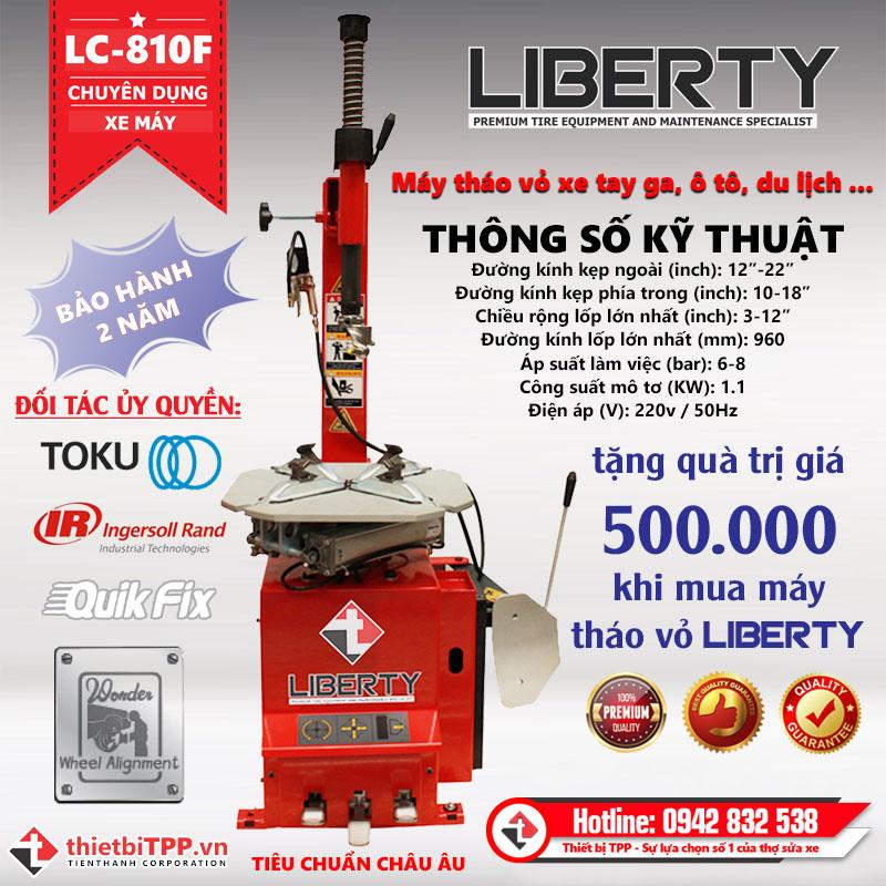 Liberty Lc810f 800x800 Baohanh2nam