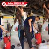 May Bom Dau Mo Bang Tay H20 G Jo Long Gia Re Trung Quoc
