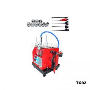 Máy kiểm tra phun xăng điện tử TG20, máy kiểm tra kim phun xăng điện tử, Thiết bị kiểm tra phun xăng điện tử TG20, máy kiểm tra phun xăng điện tử