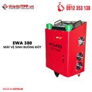 Máy vệ sinh buồng đốt EWA 380