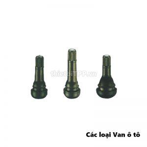 Van Cac Loai