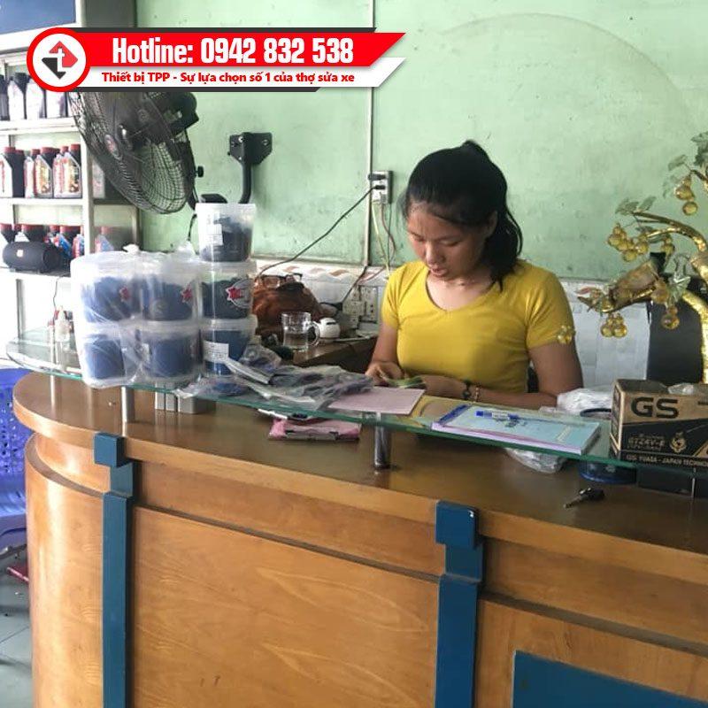 Keo Va Giao Cho Dai Ly Quan 10 Phu Tung Honda Mieng Va Xe Khong Ruot Quikfix No 11