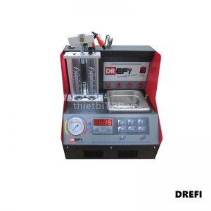 Máy súc rửa kim phun xe máy DREFI, máy súc rửa kim phun xe máy