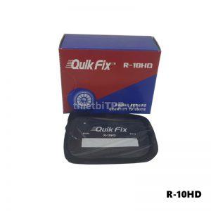 miếng vá lốp bố thẳng R10-HD radial 45x175mm