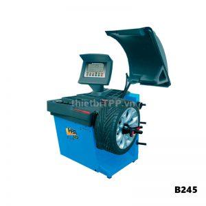 Máy cân bằng động bánh xe ô tô HPA faip B245 Italy
