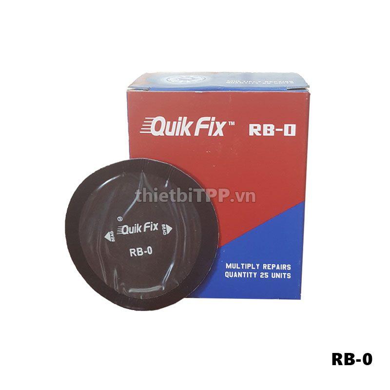 Mieng Va Sam Lop Quik Fix Usa Rb 0 60mm