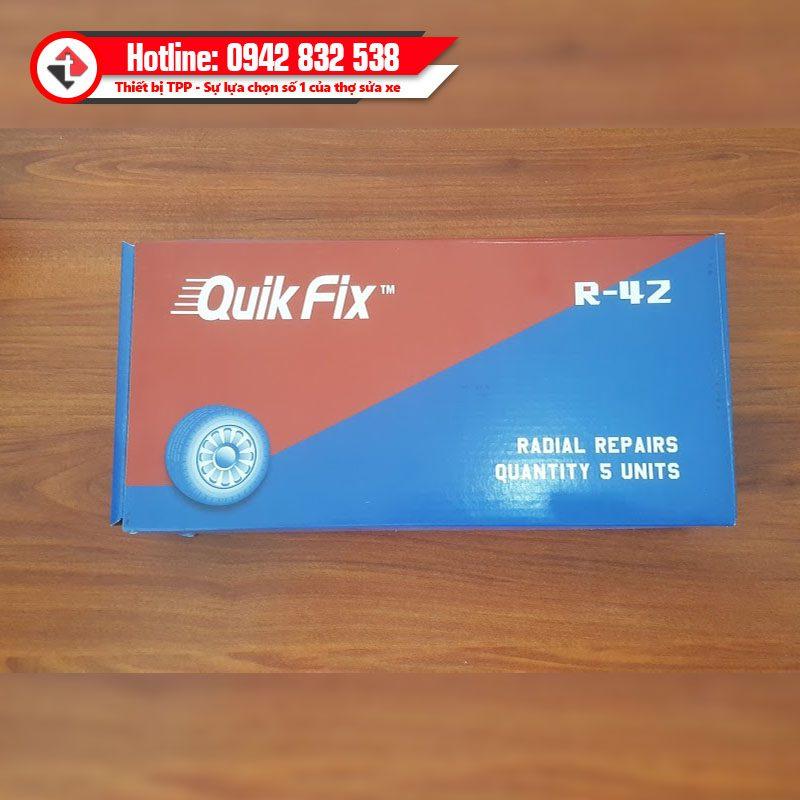 R 42 Mieng Va Lop Bo Thang O To Raidial Repairs Quikfix Tech Usa