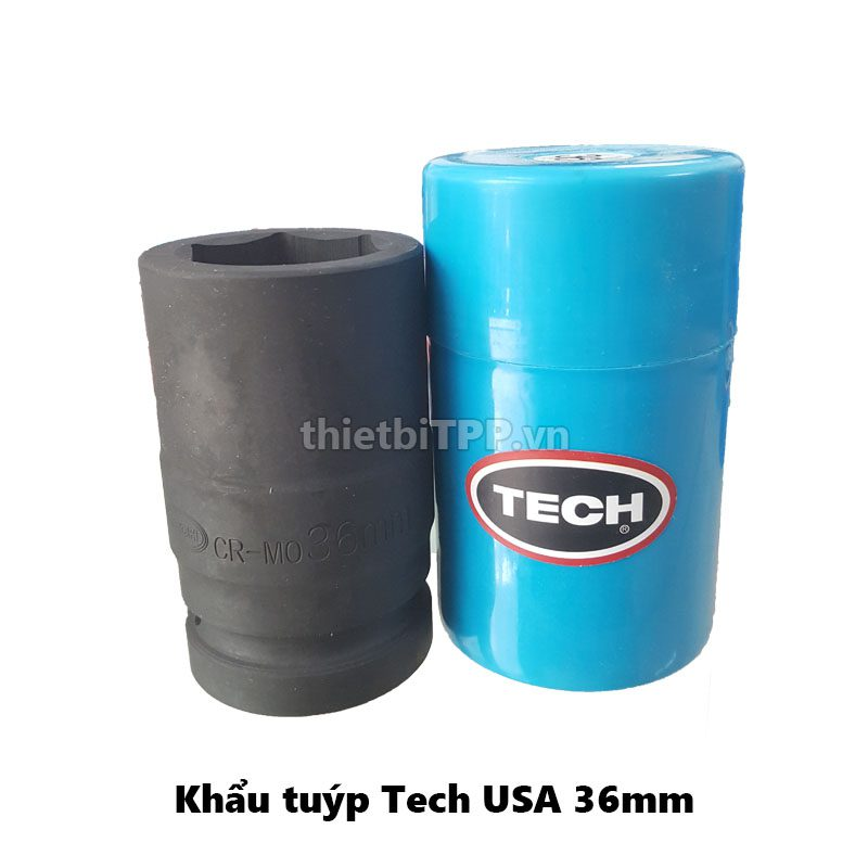 Khau Tuyp Tech Usa 36mm