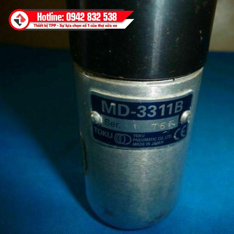 Md 3311b Made In Japan Airtool Toku Chinh Hang May Khoan