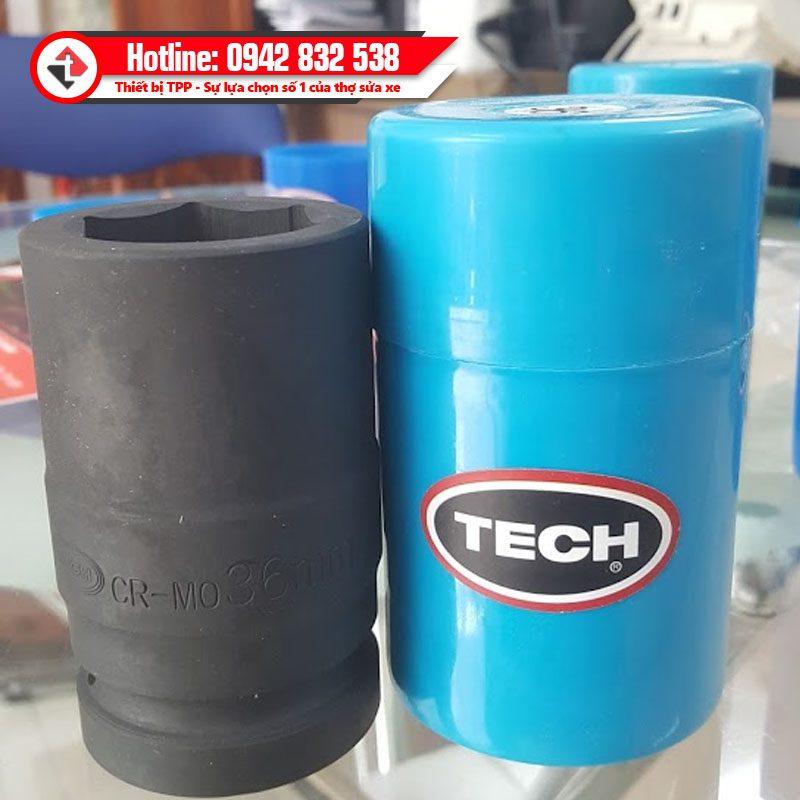 San Pham Khau Tuyp Tech My Usa Size 36mm Ban Bu Long Xe O To