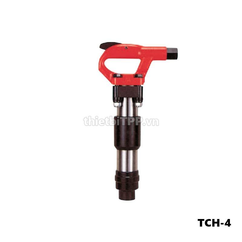 búa phá đá khí nén toku tch-4, bua duc da khi nen tch-4, may duc be tong khi nen tch-4, toku tch-4, bua pha be tong khi nen tch-4, đục bê tông dùng hơi tch-4 tok nhật bản