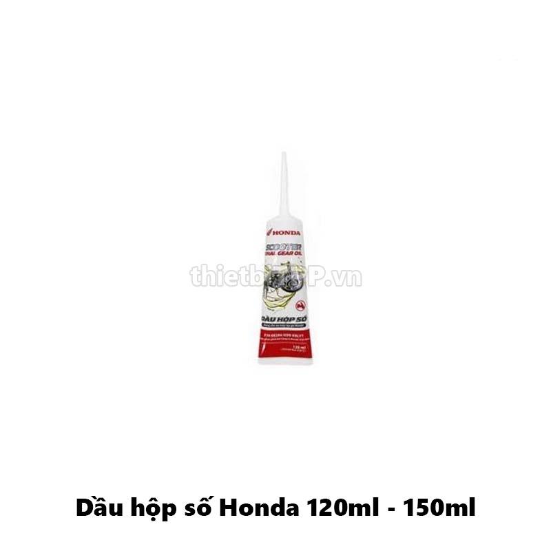 Dau Nhot Hop So Honda 120ml 150ml Idemitsu