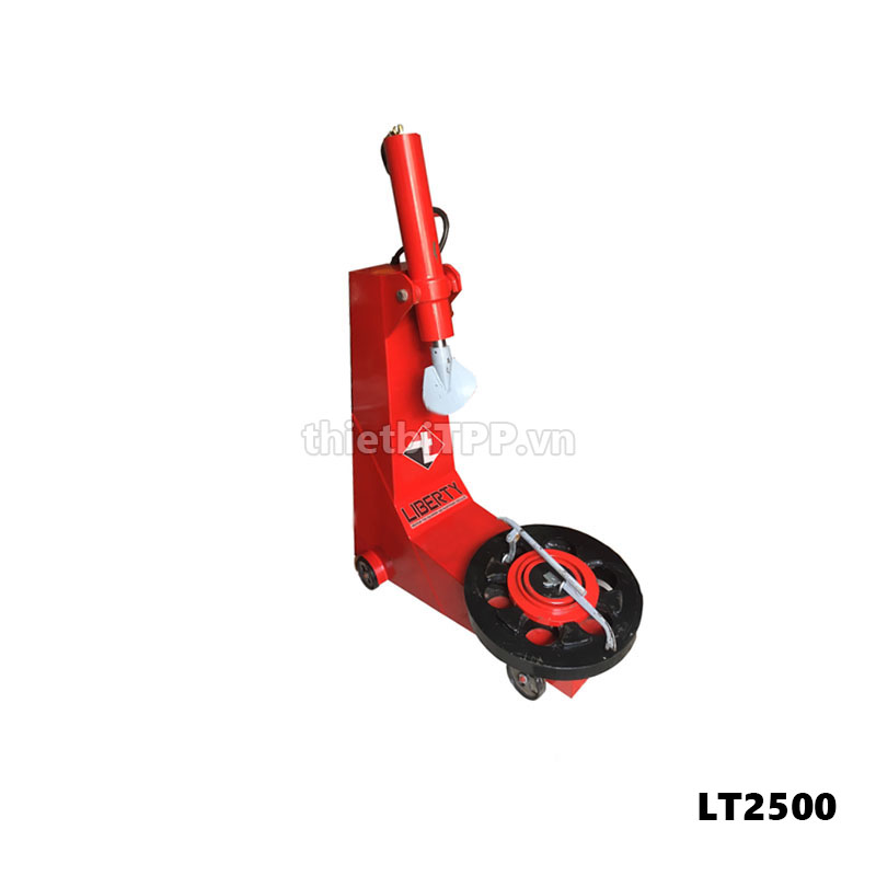may ep lop xe tai, may thao lap lop xe tải, máy ép lốp xe tải, máy sắn lốp xe tải, máy sục vỏ xe tải, máy xấn lốp xe tải